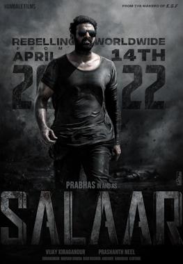 Salaar Movie Review