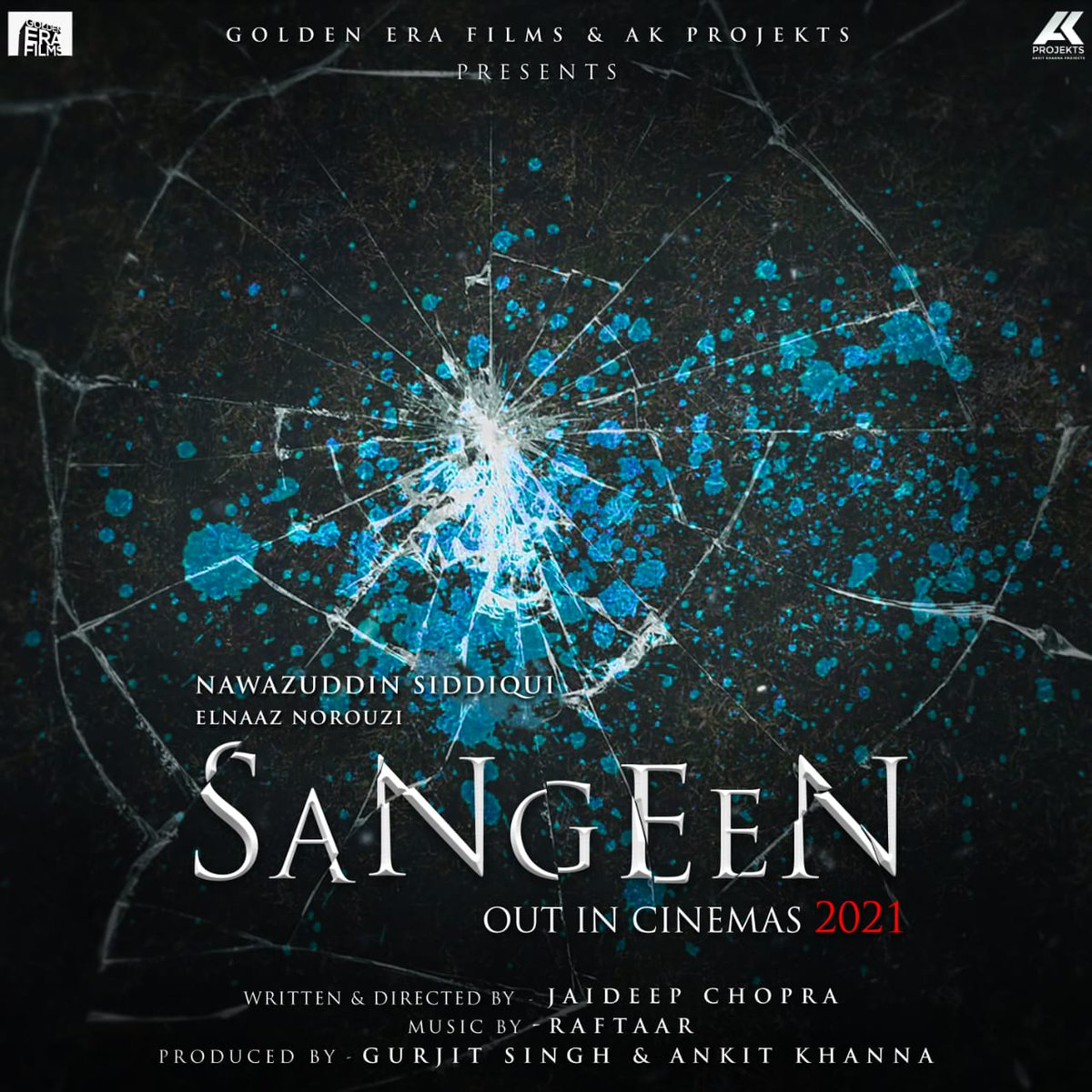 Sangeen Movie Review