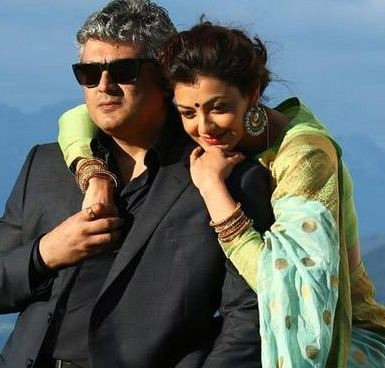 Vivegam Receives Super Box Office Collection In Overseas!