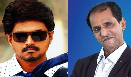Why Didn't Vijay Respond To Vaiyapuri?