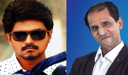 Why Didn't Vijay Respond To Vaiyapuri?