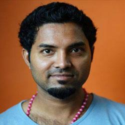 Abhilash Valiyakunnu Malayalam Actor