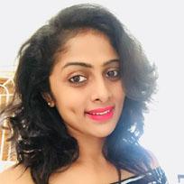 Aswathy Lal Malayalam Actress