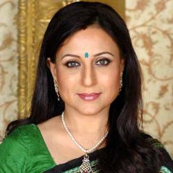 Dipika Lal Hindi Actress