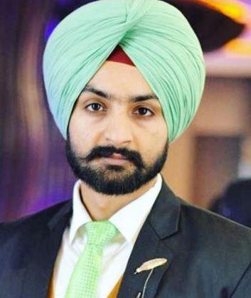 Mehakdeep Singh Hindi Actor