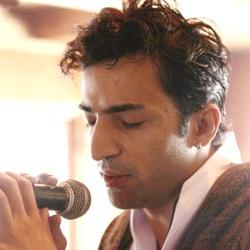 Saim Bhat Hindi Actor