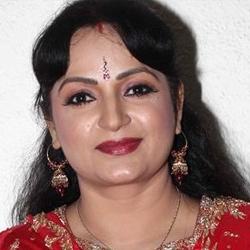 Upasna Singh Hindi Actress