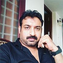Yahia Kadar Malayalam Actor