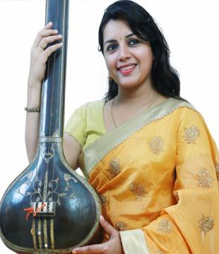 Smitha Pisharady