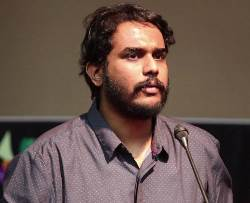 Hemanth Rao Kannada Actor