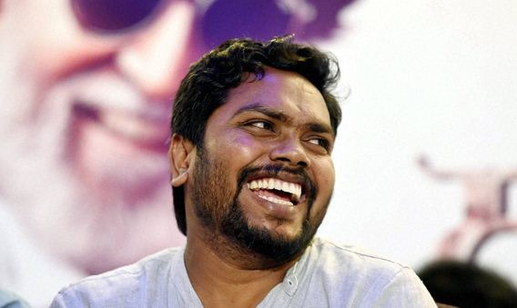 Ranjith Releases Antony Trailer!