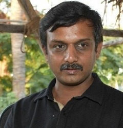 Thirumurugan Gandhi