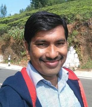 Pari K Vijay