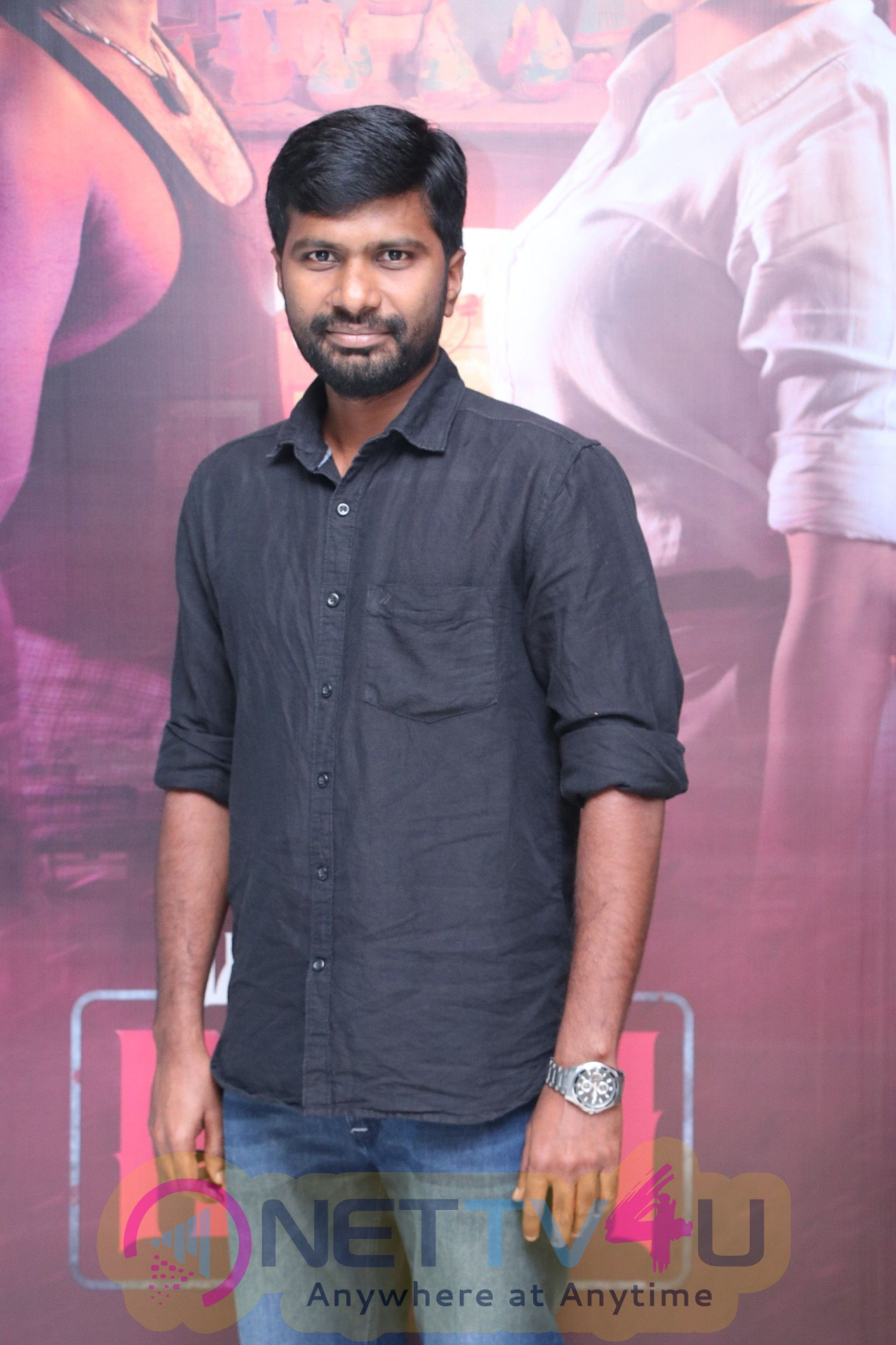 Vella Raja Amazon First Prime Exclusive Series Press Meet Pics