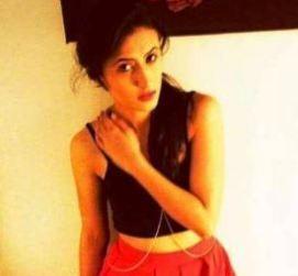 Enakshi Sharma Hindi Actress