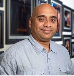 Mahesh Baria Hindi Actor