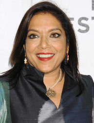 Mira Nair Hindi Actress