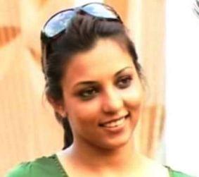 Ritu Kochhar Hindi Actress