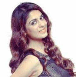 Sonali Katyal Hindi Actress