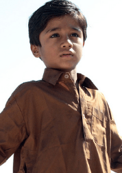 Syed Fazal Hussain Hindi Actor