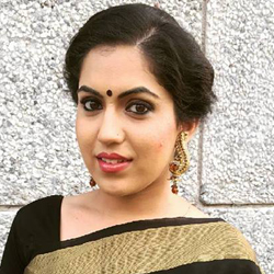 Archana Nipankar Hindi Actress