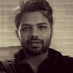 Debtosh Darjee Hindi Actor