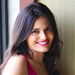 Devi Giannetti Hindi Actress