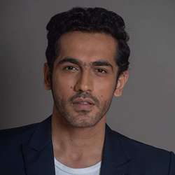 Kashyap Harsha Shangari Hindi Actor