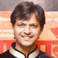 Kashyap Parulekar Hindi Actor