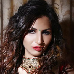 Meera Hansraj Singh Hindi Actress