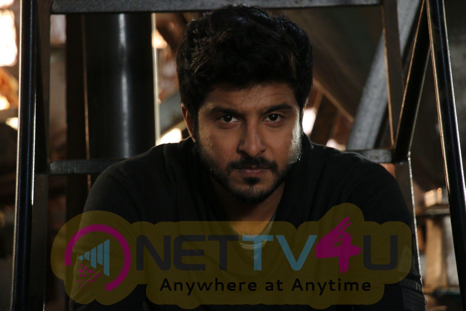 Naduvan Movie Working Stills  Tamil Gallery