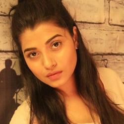 Rupali Rahul Hindi Actress