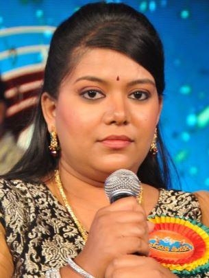 Sai Jagadhatri Telugu Actress