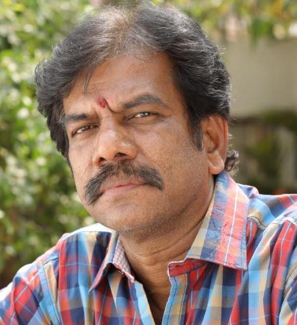 V V Kathir Tamil Actor