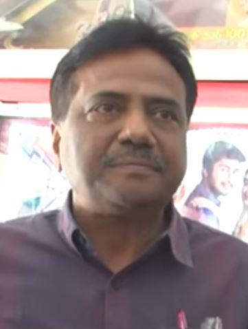 Y Rajendra