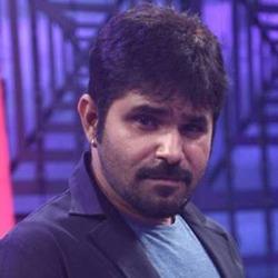 Chalaki Chanti Telugu Actor