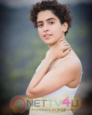 Dangal Girls Never Seen Before Cute Pics Hindi Gallery