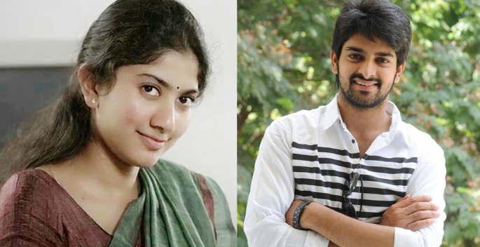 Actor Showers Accusations On Sai Pallavi Telugu News