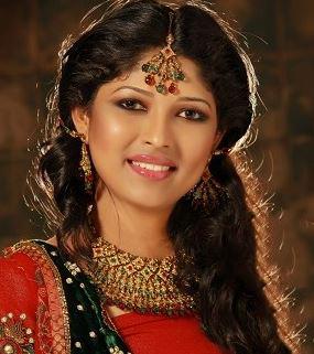 Akkshita Tamil Actress