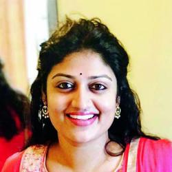 Ashrita Vemuganti Malayalam Actress