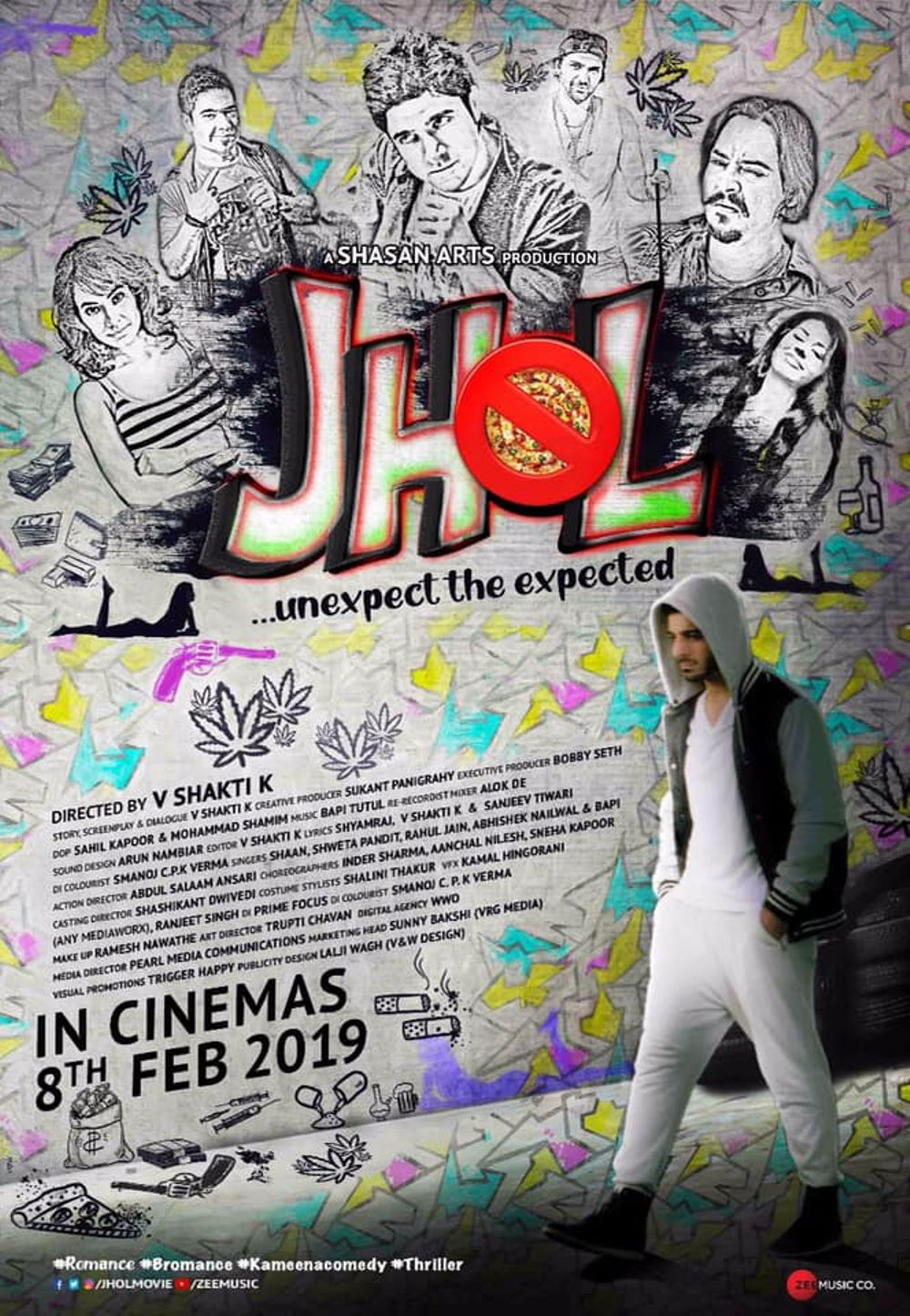 Jhol Movie Review
