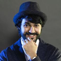 Mohit Gaur Hindi Actor