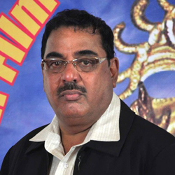 Pappu Khanna