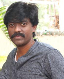Sugumar Ganesan Tamil Actor