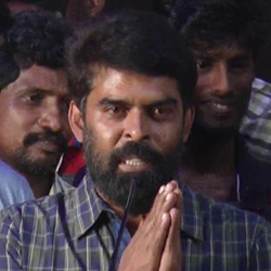 Vashan Shaji Tamil Actor
