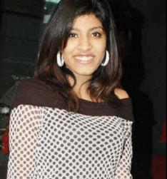 Aarti Thaokar Hindi Actress