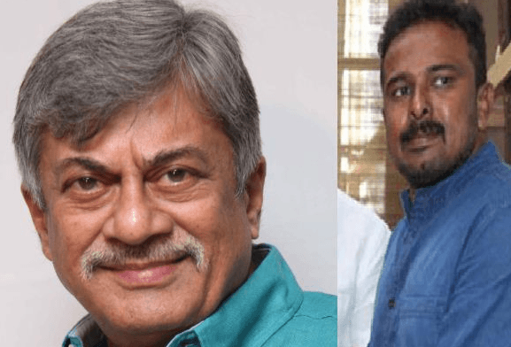 Anant Nag To Do Role In Narendra Babu's Upcoming Fick