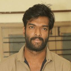Charandeep Telugu Actor