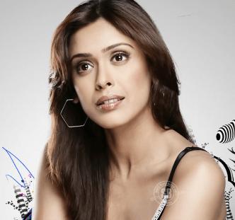 Hrishitaa Bhatt Ties The Wedding Knot