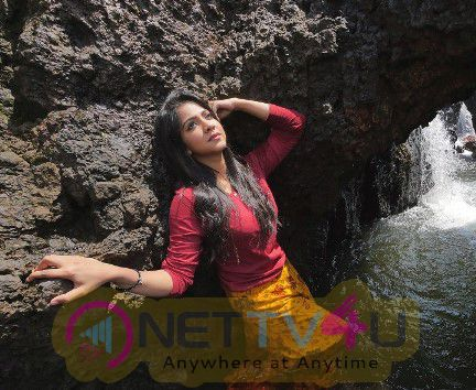 Madonna Sebastian Mollywood Actress New Photos